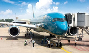 Miễn phí hoàn, hủy, đổi vé bay châu Âu