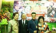 Đồng nghiệp mừng thọ nghệ sĩ Tòng Sơn 87 tuổi