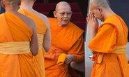 Thái Lan: Trụ trì dính nghi án rửa tiền hết đường trốn trong chùa