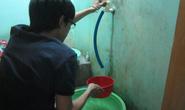 TP HCM: 10 quận, huyện bị cúp nước từ 22 giờ ngày 28-5