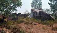 Ly kỳ kho báu của chủ đất người Chăm ở Bình Định