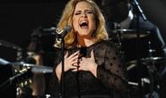 Adele sẽ tỏa sáng tại Grammy 2016
