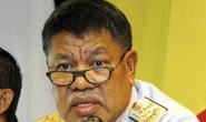 Malaysia cảnh báo tàu cá Trung Quốc