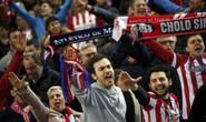 Thắng luân lưu nghẹt thở, Atletico Madrid vào tứ kết Champions League