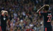 """Bayern nếm trái đắng từ """"chuyên gia phản công"""""""