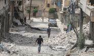 Mỹ ra tối hậu thư cho Syria, Nga, Iran