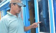 Tàu nước ngoài bắn đạn bi sắt vào tàu ngư dân Việt Nam