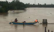 Miền Trung lại vật vã vì lũ lụt
