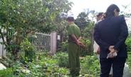 Phát hiện thi thể nam giới chết trong vườn cà phê