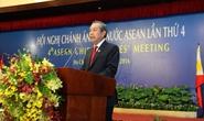 Bàn cách xây dựng Cổng thông tin điện tử Tòa án ASEAN