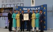 Vietnam Airlines được công nhận là hãng hàng không 4 sao