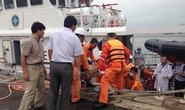 Khẩn cấp đưa thuyền viên nước ngoài vào bờ cấp cứu