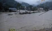 Nghệ An thiệt hại nặng vì mưa lũ: 3 người chết, 1 người mất tích