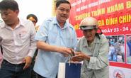Trao gần 2.000 suất quà trị giá trên 1 tỉ đồng cho người dân Quảng Nam