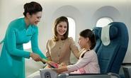 """Soi"" dịch vụ 4 sao của Vietnam Airlines"