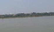 Thi thể nam sinh nổi trên sông Lam sau 1 tuần mất tích