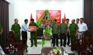 Bí thư Đà Nẵng khen thưởng các chiến sĩ bắt trùm ma túy