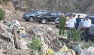 Phát hiện thêm một bãi đổ rác có nguồn gốc từ Formosa