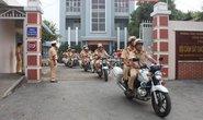 Cả nước ra quân bảo đảm an toàn giao thông