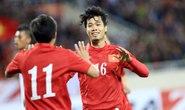 Lần đầu ghi bàn cho tuyển Việt Nam, Công Phượng giải tỏa sức ép