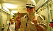 Hai công ty vàng làm ăn gian lận ở Quảng Nam