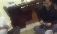 Đề xuất đình chỉ Trưởng công an phường đánh bạc
