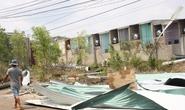 Mưa lớn kèm lốc xoáy, Bình Phước thiệt hại 6 tỉ đồng