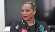 Ngôi sao chuyển giới Mỹ DJ Lina Bradford bật mí về tình yêu