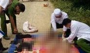 Thanh niên bị chặt xác không mất nội tạng
