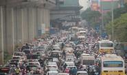 Bác thông tin thuỷ ngân bay lơ lửng trong không khí ở Hà Nội