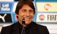 Hôm nay, HLV Conte ký hợp đồng với Chelsea