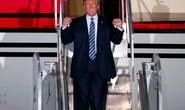 Ông Trump đòi hủy cuộc bầu cử