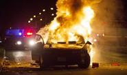 Mỹ: Bạo lực bùng phát sau vụ cảnh sát bắn chết người