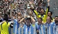 Argentina vô địch, Việt Nam được giải Fair Play futsal
