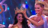 Người đẹp Indonesia đăng quang Hoa hậu Hòa bình quốc tế 2016