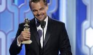Leonardo DiCaprio đã có thể mỉm cười