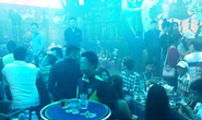 Giang hồ hỗn chiến kinh hoàng trong quán bar