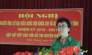 Phu nhân Phó Thủ tướng Vương Đình Huệ trúng cử đại biểu QH