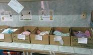 Venezuela: Trẻ sơ sinh bị đặt trong thùng giấy tại bệnh viện