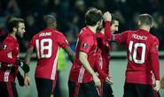 Vượt khó ở Ukraine, Man United vào vòng 1/16 Europa League