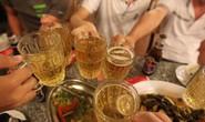 Siết chặt sử dụng rượu, bia