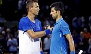 Djokovic vào bán kết Miami Masters, chờ gặp Goffin