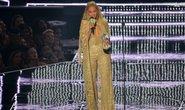 Beyonce gây bão tại lễ trao giải âm nhạc