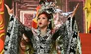 Nữ diễn viên sân khấu: Những gương mặt sáng trên sàn diễn