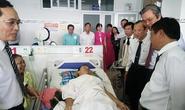 Ninh Thuận: Đặt thành công stent bằng kỹ thuật can thiệp tim mạch