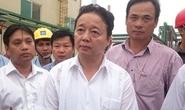 Vụ cá chết hàng loạt: Bộ trưởng TN-MT nhận khuyết điểm