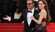 Angelina Jolie và Brad Pitt rao bán tài sản chung