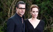 Brad Pitt và Angelina Jolie đạt thỏa thuận tạm thời về con