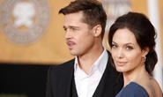 Brad Pitt bị cáo buộc la hét, bạo hành con