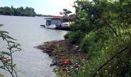 Phát hiện thi thể một phụ nữ bên bờ sông Hiếu